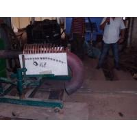 Cheap Mid-Frequency Induction Elbow Forming Machine for sale