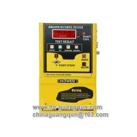 Cheap AT309 Coin Operated Breathalyzer Alcohol Tester for sale