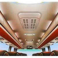 YT6909 Middle bus interior trim