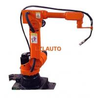 Cheap Weld robot for sale