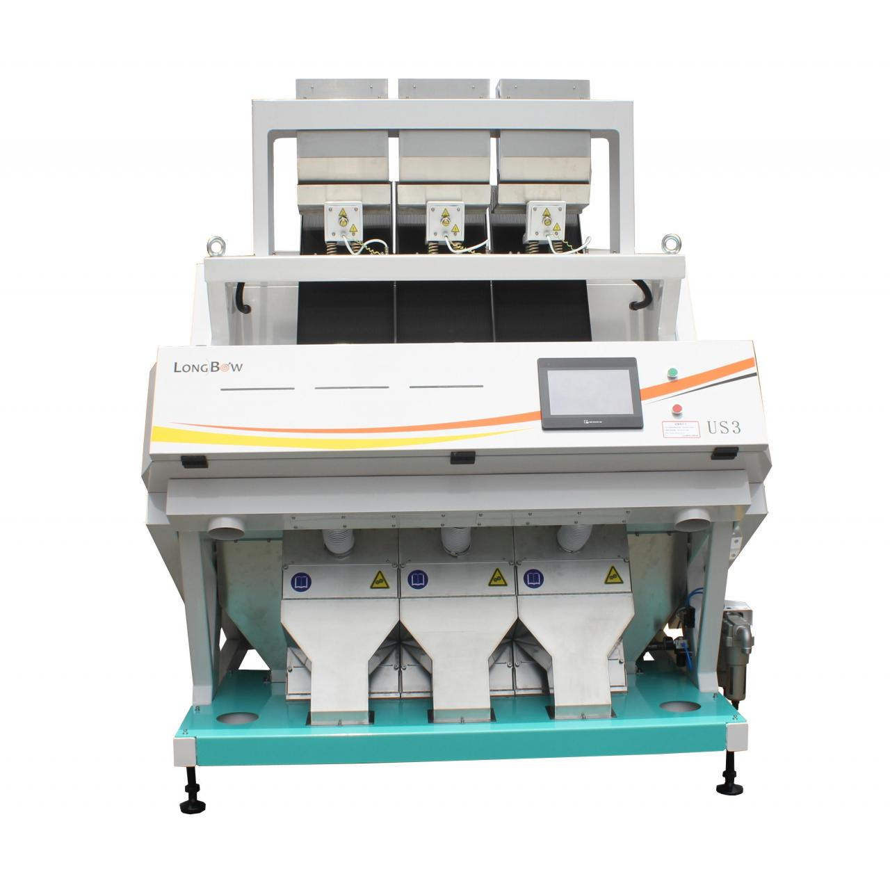 US3 Rice Color Sorter