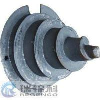 Cheap Screw Auger Casting-Mining Machinery Parts for sale