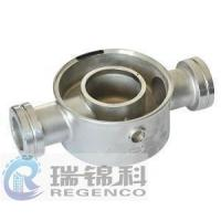 Cheap Colloidal Silica Casting-Steel Casting-Stainless Steel-Valve for sale