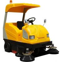 Electric Sweepers Ride on road clean sweeper