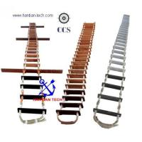 Cheap Pilot and embarkation ladder for sale
