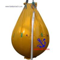 Cheap Proof load testing water bag for sale