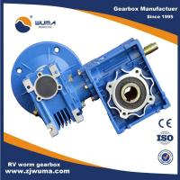Cheap Worm gearbox Wuma combination worm gearbox|reducer for sale