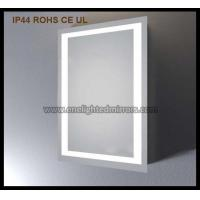 Cheap Lighted vanity wall mirror for sale