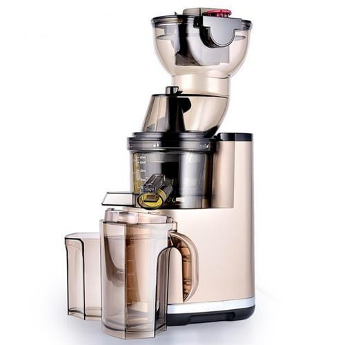 Patented stainless steel slow juicer of bekaiser