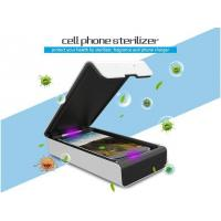 Mobile Phone Sterilizer With Phone Charger Function
