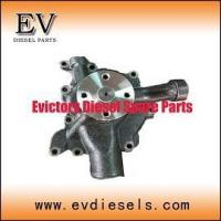 Cheap Fit For mitsubishi 6D15 water pump ME037709 for sale