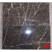 Buy cheap Chinese marble Hang Grey Red Line from wholesalers