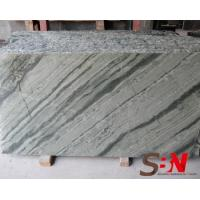 Buy cheap Chinese marble Nile Green from wholesalers