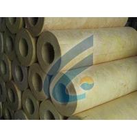 Cheap calcium silicate board products ROCK WOOL PIPE for sale