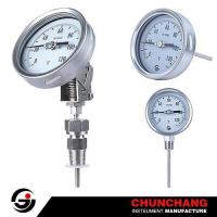 Cheap High Accuracy SS Thermometer for sale