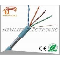 High Quality FTP CAT5E Copper Cable