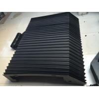 Cheap machine bellow cover for sale