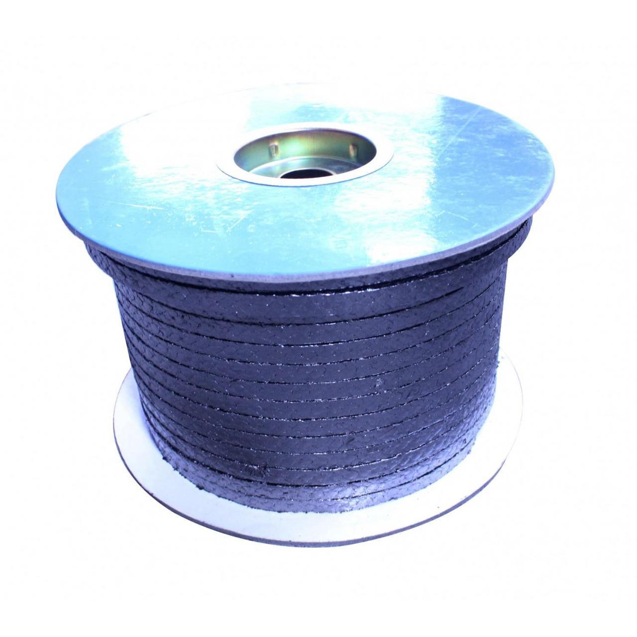 HAOBAO HXYF05 Nickel Wire Reinforced/Stainless Steel Reinforced/Carbon Fiber Reinforced Graphite Pac