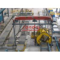 Cheap Resin sand casting production line for sale