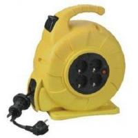Automatic Cable Reel, stop at any length