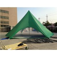 Cheap Dia12m Hiking star tents for sale