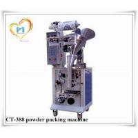 Cheap National Standard Full Automatic Wheat Flour Packing Machine CT-388P for sale
