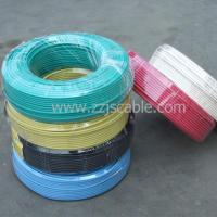 Cheap PVC Insulated Wire  BV approved flexible electric wire for sale