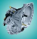 Chassis-related  C510 auto transmission