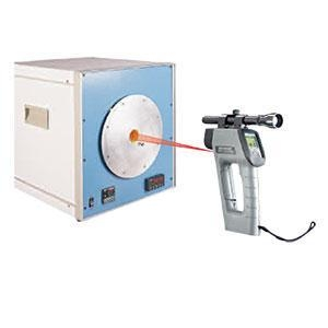 Quality Blackbody Calibrator for Very High Temperature Infrared Calibration wholesale