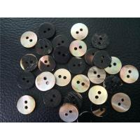 Cheap Brownlip shell Button for sale