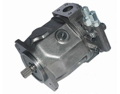 Hydraulic piston pumps a10vso28 variable displacement for Variable displacement hydraulic motor