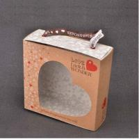 Cheap custom paper box for soap/tie/directly supply from yiwu jiana factory for sale