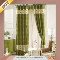 Curtain Creative Design Fabric Curtain
