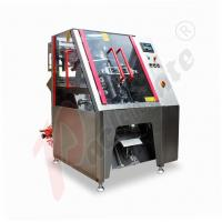 Cheap Complete Packaging Line Inclined Vertical Form Fill Seal Machine for sale