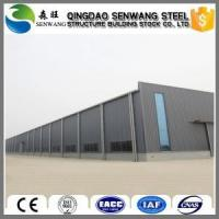 Cheap Steel structure workshop and warehouse steel structure warehouse for sale