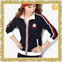 China 2015 Fashion Design Waterproof Sports Winter Jacket For Women on sale