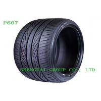 Cheap PASSENGER CAR TIRE P307 Pattern From 14 to20 Inche for sale