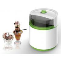 manual ice cream maker instructions