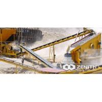 Cheap Processing Plant River Stone Crushing Plant for sale