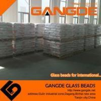 Cheap AS 2006 Glass Beads for road marking paint Brasil standard/ low heavy metal factory directly offer for sale