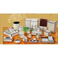 hotel leather products seriers