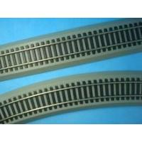 Train model HO scale steel train rail sets model rail for run train model