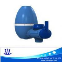 China Beautiful design ABS ceramic filter purifier water tap filter with universal adaptor on sale