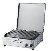 China BBQ Stainless Steel Portable Gas BBQ(PGR-1402) on sale