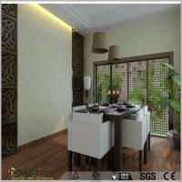 Timber Texure Vinyl Floor Mat For Home Decoration