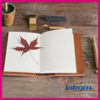 Wholesales In Stock custom leather sketch pad