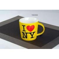 M033A ceramic cups and mugs sublimation