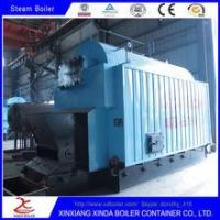 Cheap 6 Ton one hour 16 Bar or 25 Bar Superheated Steam Boiler with Factory Installation Service for sale