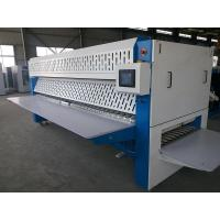 Cheap Ironing Table Series Linen folding machine for sale