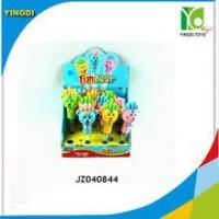 Candy toys china candy toy factory surprise candy toy baby bottle candy